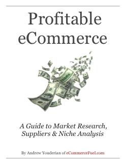Profitable eCommerce