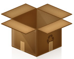 Drop Shipping Box