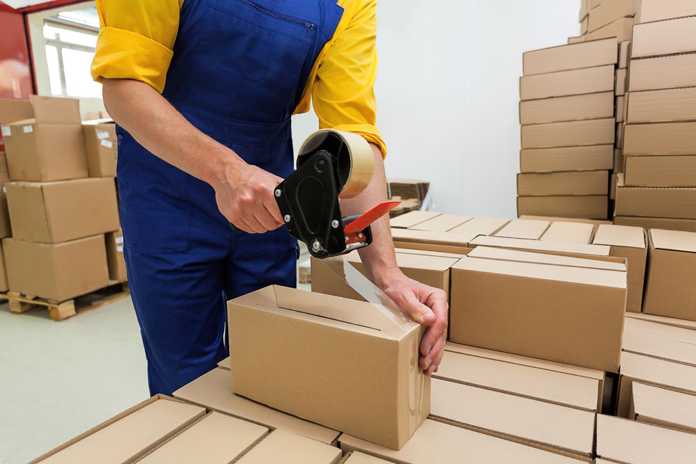 My Drop Shipping Business' Fulfillment Process