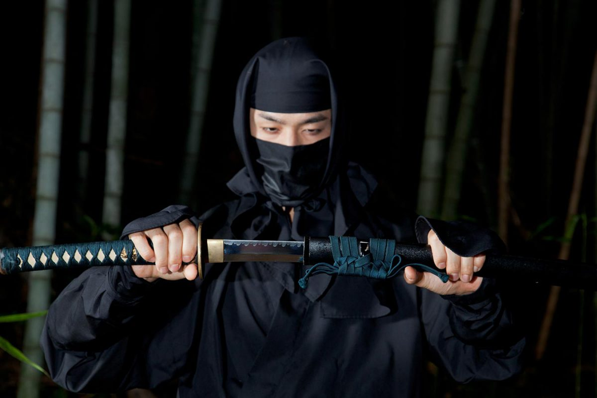 The 15-Minute Guide to Becoming an SEO Ninja