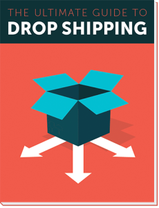 Drop Shipping Cover