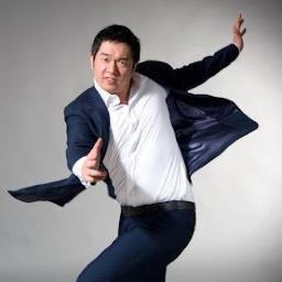 Terry Lin