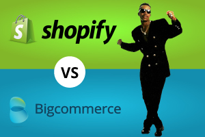 The MC Hammer Guide to Bigcommerce vs Shopify