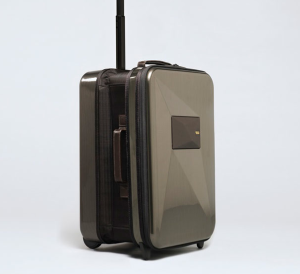 Suitcase from GQ