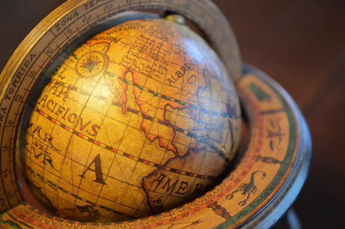 Globe-Picture