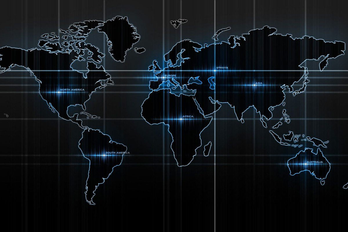 Managing a Virtual Team Across 5 Time Zones