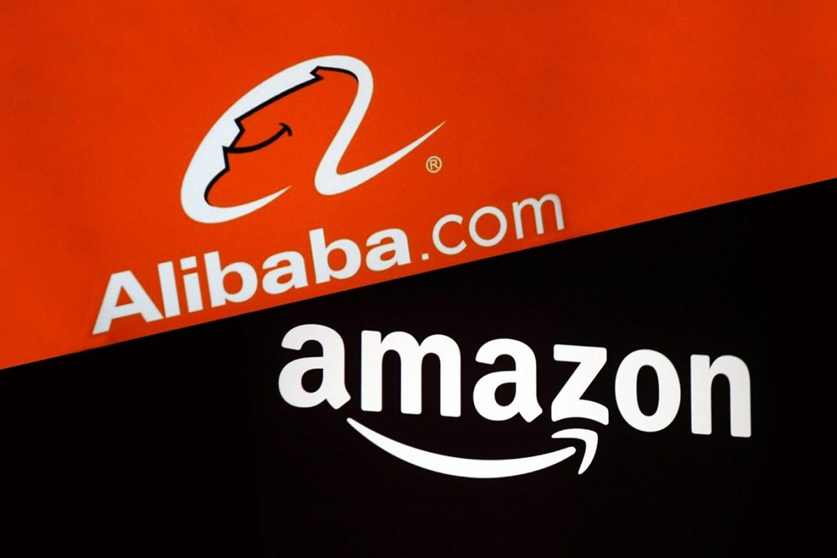 Alibaba vs. Amazon:  An In-Depth Comparison of Two eCommerce Giants