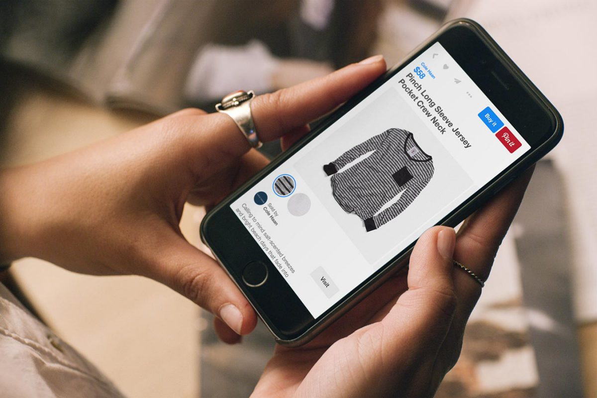 Mobile Shoppers Are Taking Over the World.  Here's What To Do About It.
