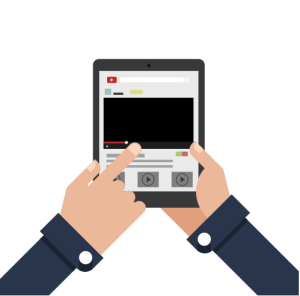 Streaming Tablet