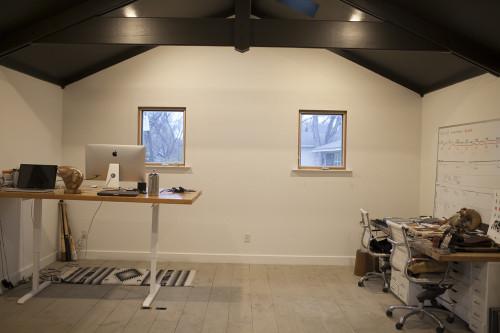 Ben's Home Studio