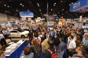 IRCE Conference