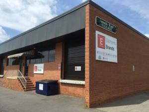 Elements Brand Warehouse