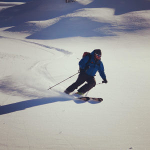 Aussie Skier