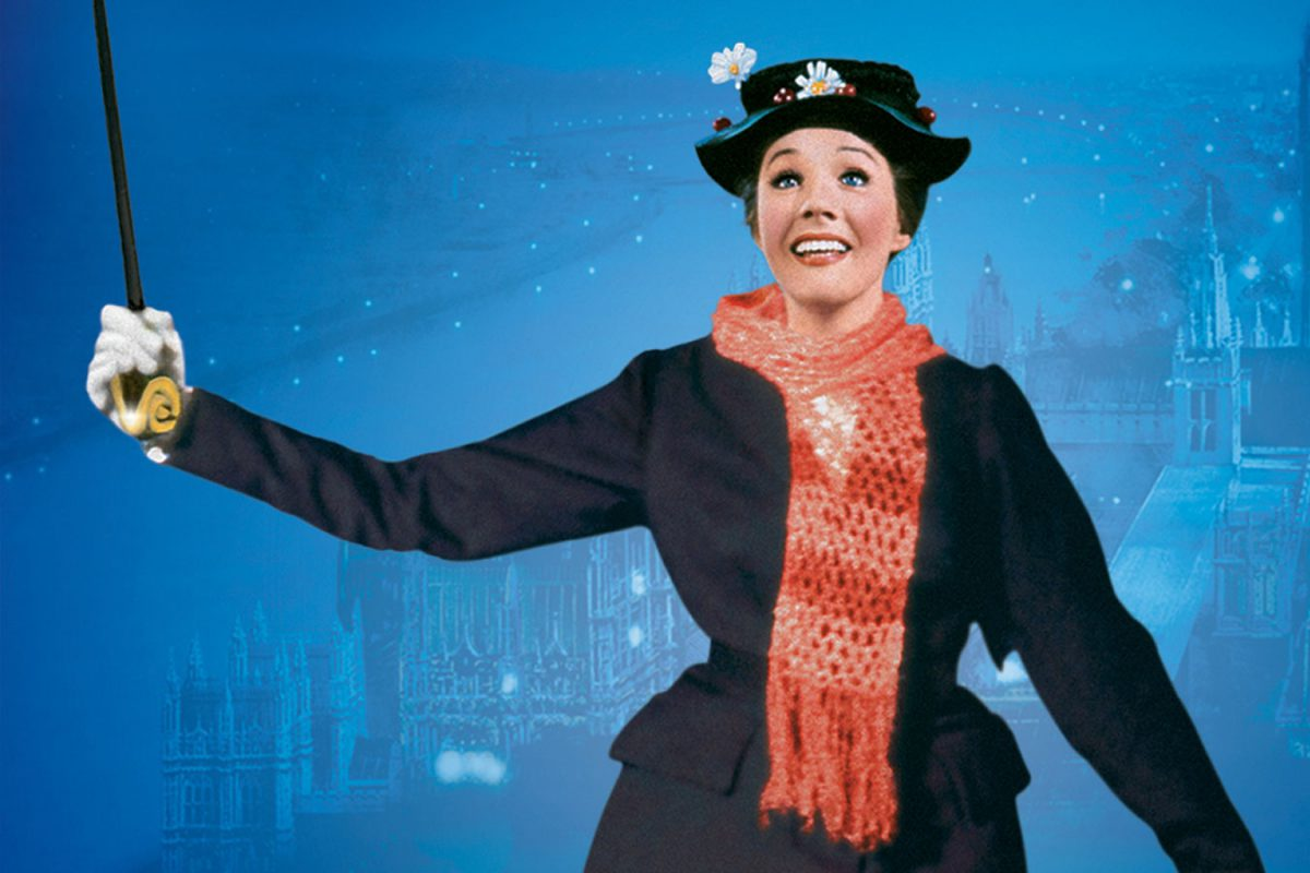 Hiring A Mary Poppins of Email Support: Kind and Funny With a Carpet Bag of Tricks