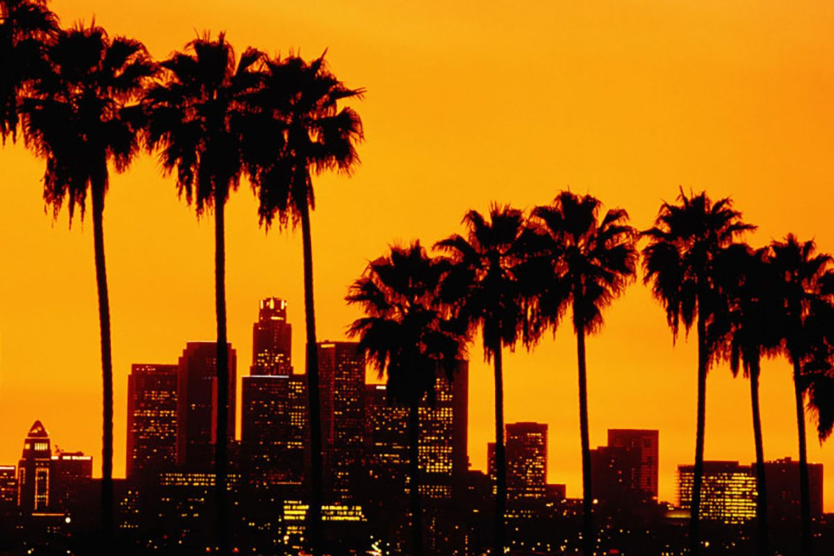 Top 20 eCommerce Companies To Work For in Los Angeles