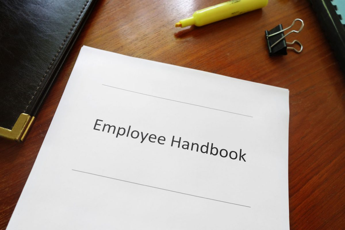 How To Write an Employee Handbook for a Small Business: Set Expectations, Outline Rules & Boost Morale