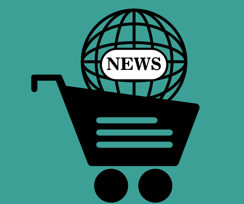 News Cart for March 27th - eCommerceFuel