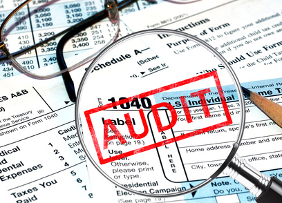 Surviving an IRS Audit