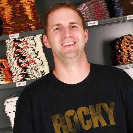 Kevin Stecko