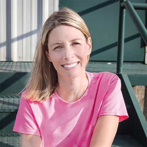 Samantha Gardner