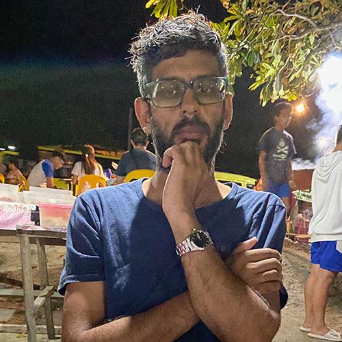 Vijay Sitaram