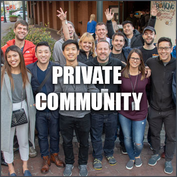 Private Community