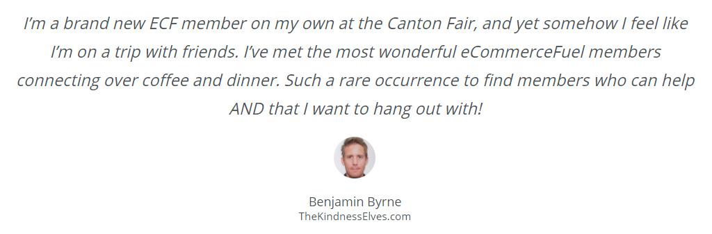 Benjamin Byrne