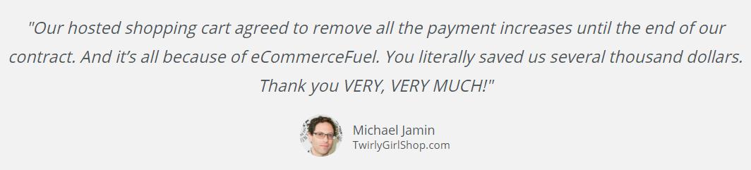 Michael Jamin