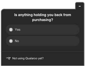 Qualaroo