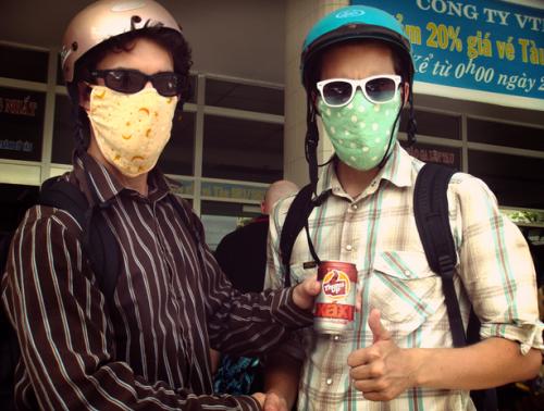 Vietnam Factory / Minaal