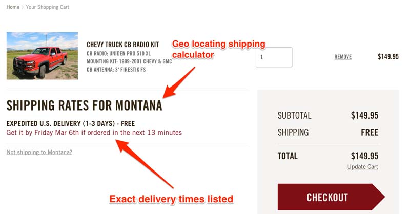 Shipping-Calculators