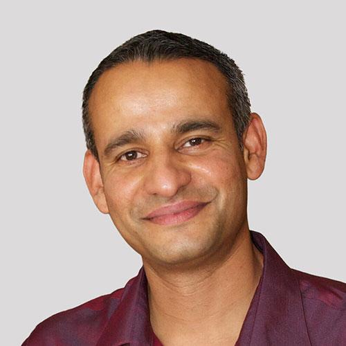 Sandip Sarwate